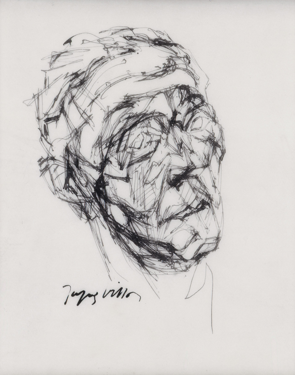 jacques-villon-portrait-d-homme